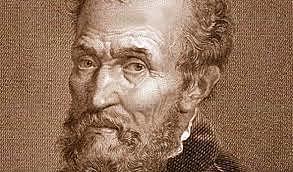 Personajes representativos del Renacentismo - Michelangelo Buonarroti