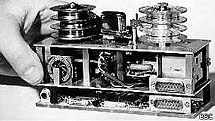 David Warren (Inventor de la caja negra)