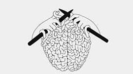 HISTORIA DE LA PSICOLOGÍA (etapas primitiva, pre-científica y científica) timeline