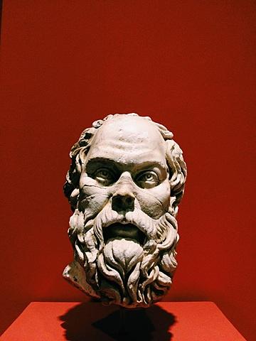 Sócrates (460-370 a.C.) (Edad Antigua)