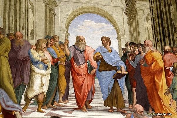 Platón (427-347 a.C.) (Edad Antigua)