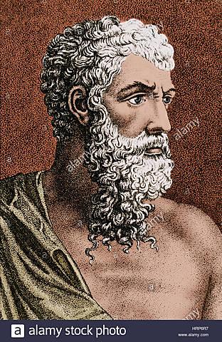 Aristóteles (384-322 a.C.), Padre de la Psicología Antigua. (Edad Antigua)