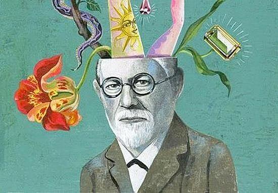 Psicoanálisis (representante: Sigmund Freud) (etapa científica)