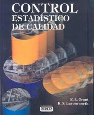 Control Estadistico de Calidad Magazine