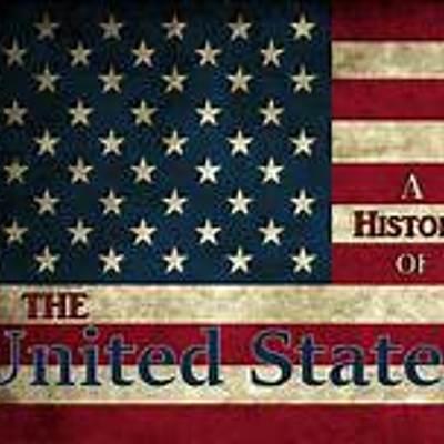 História dos Estados Unidos da América  timeline