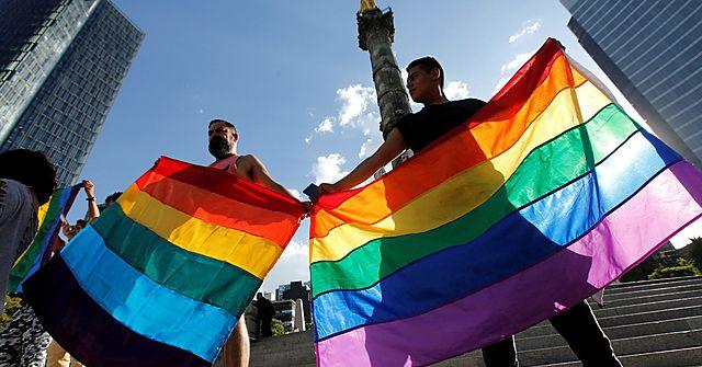 Derechos de la comunidad LGBT