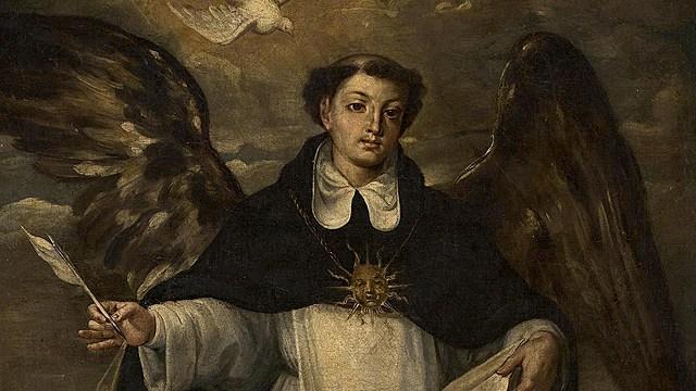 Tomás de Aquino (Edad Media)