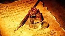 Escritura antigua, del Periodo clásico, medieval y Renacimiento timeline