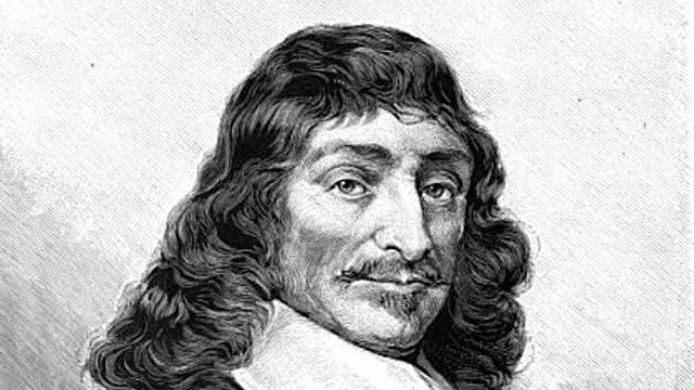René Descartes (Edad Moderna)