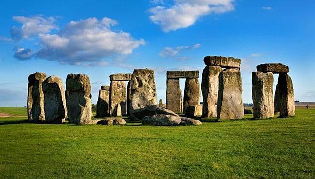 Complexo de Stonehenge