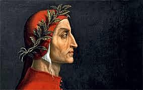 Personajes representativos del Renacentismo - Dante Alighieri