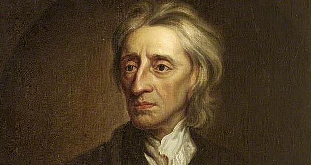 John Locke (Edad Moderna)