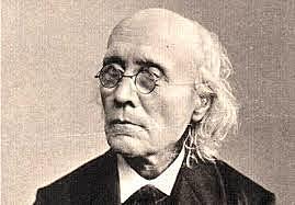 Gustav Fechner (Edad Moderna)