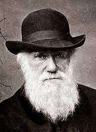 Personajes representativos del humanismo Exótico - Charles Darwin