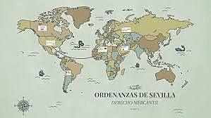 Las Ordenanzas de Sevilla