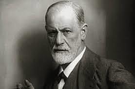 Personajes representativos del humanismo Exótico - Sigmund Freud