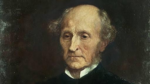 John Stuart Mill (Edad Moderna)