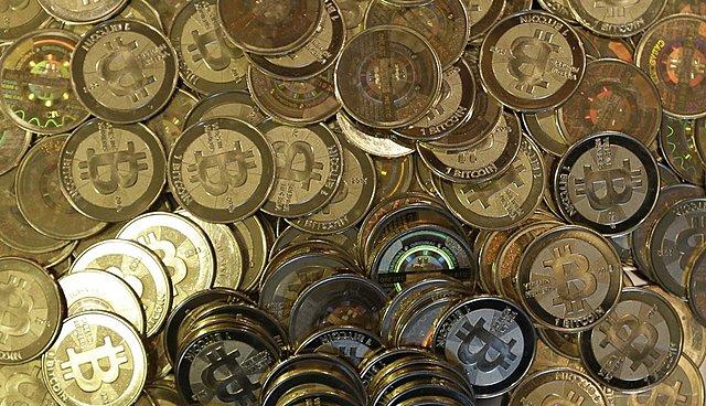 La creación de bitcoin
