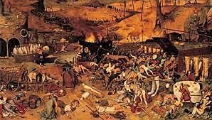 Problemáticas del humanismos Democrático - Crisis de la baja Edad Media