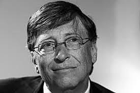 Personajes representativos del humanismo Digital - Bill Gates