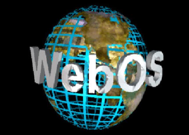 Investigacion del WebOS
