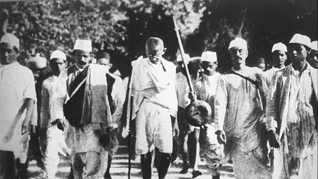 mahatma gandhi in world war i