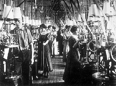 Loi sur les syndicats