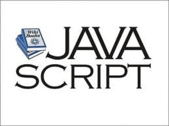creacion del javascript