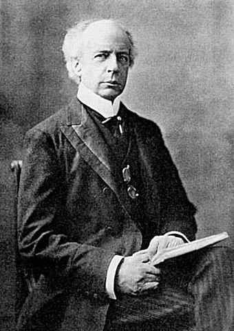 Élection de Wilfrid Laurier