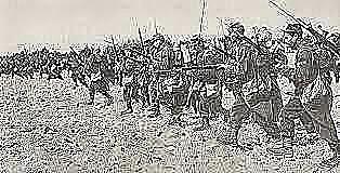 Inglaterra e França declaram Guerra á Alemanha