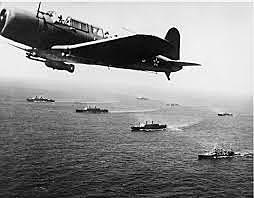 Início da Batalha do Atlântico