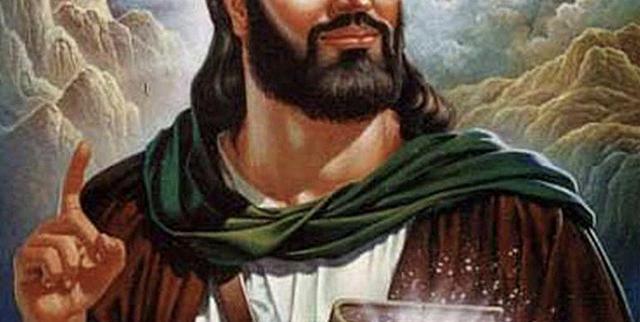 Muhammad begins to preach the new faith