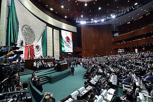 Reforma del artículo 73 de la Constitución mexicana