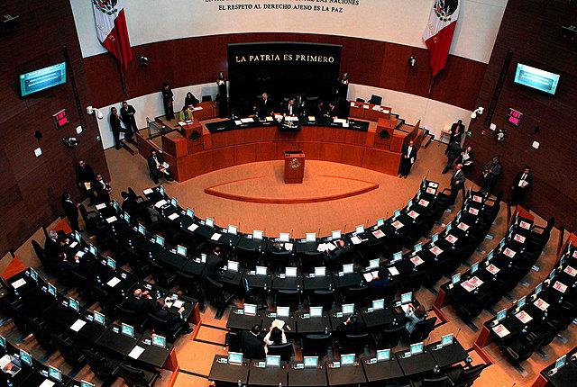 Adición al párrafo del artículo 16 constitucional mexicano