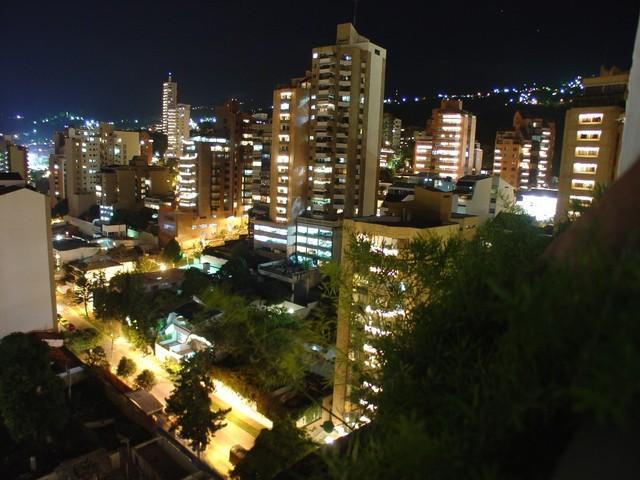A Vivir en Bucaramanga - Colombia