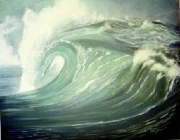 Tsunami Sanriku