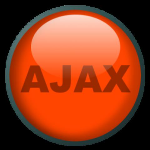 creacion del AJAX