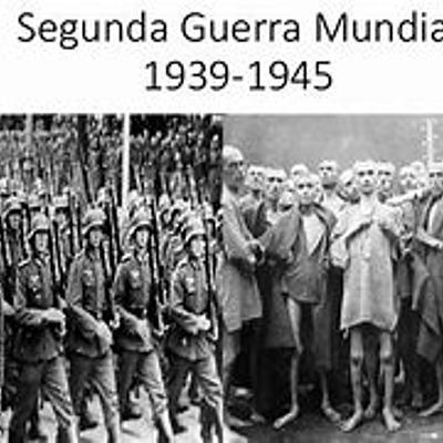 Segunda Guerra Mundial  timeline