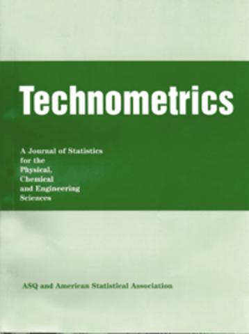 Fundación de Technometrics.
