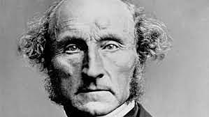 John Stuart Mill (Riqueza)