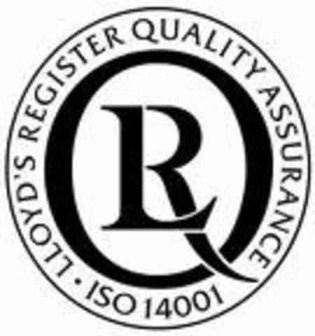 Normas ISO 14001