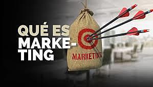 NACIMIENTO DEL TERMINO MARKETING