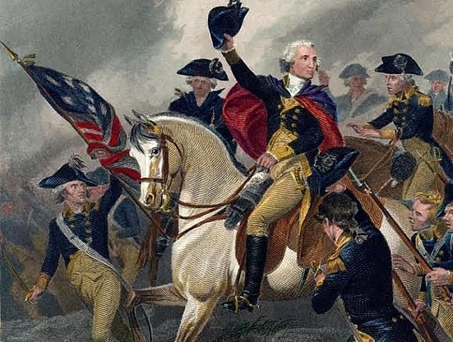 Guerra de Independência dos Estados Unidos