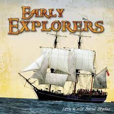 Early Explorer's timeline