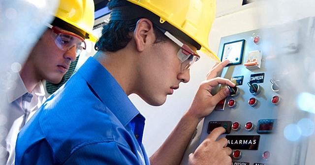 Funciones establecidas a Ing. Industrial