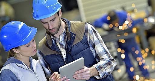 Ingeniería Industrial actual