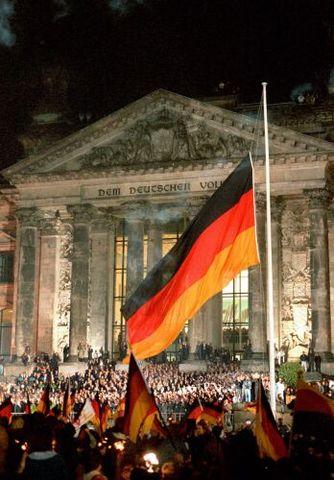 Reunificacion De Alemania