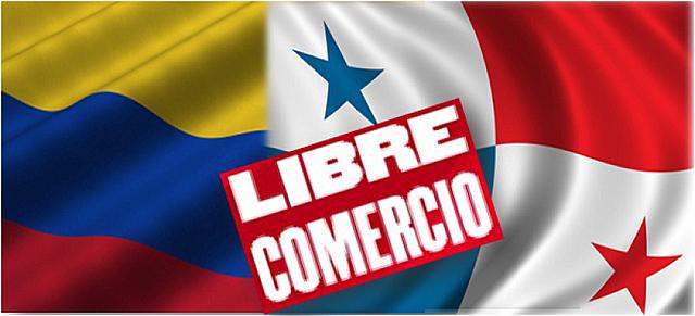 Acuerdo comercial entre Panamá y Colombia