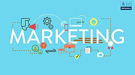 Proceso evolutivo del marketing timeline