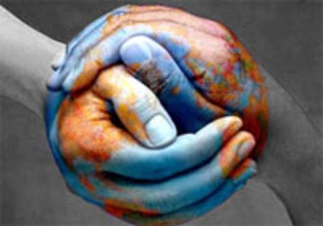 Comienzo de la Globalización